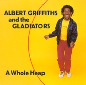 Albert Griffiths & The Gladiators - Easy Squeeze