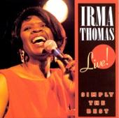 Irma Thomas - I Needed Somebody