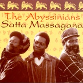 The Abyssinians - Declaration Of Rights