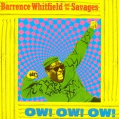 Barrence Whitfield & the Savages - The Blues Is A Thief