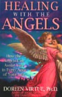 Healing with the Angels (Original Staging Nonfiction)