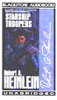 Robert A. Heinlein - Starship Troopers (Unabridged)  artwork