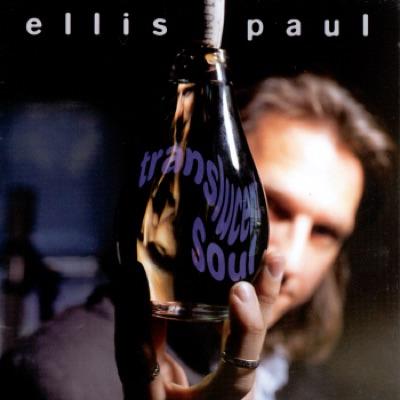 Translucent Soul - Ellis Paul