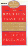 The Road Less Traveled: A New Psychology of Love, Values, And Spiritual Growth, 25th Anniversary Edition audiobook