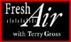 Terry Gross - Fresh Air, Peter Falk and J.K. Simmons  artwork