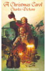 Charles Dickens - A Christmas Carol [Random House Version] artwork