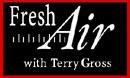 Fresh Air, Sarah Waters and John Malkovich