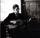 Robert Forster - The River People