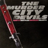 The Murder City Devils - Cradle to the Grave