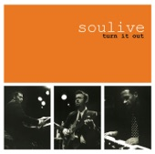 Soulive - Jesus Children