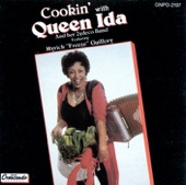 Queen Ida and Her Zydeco Band - C'Est Moi