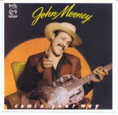 John Mooney - Shake Hands and Tell Me Goodbye