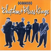 Chicago Rhythm & Blues Kings - Love Is A Five Letter Word