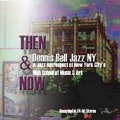 Dennis Bell Jazz NY - Pop Goes Chris