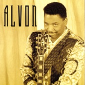 Alvon - I Love To Play The Blues