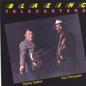 Tom Principato and Danny Gatt - Blue Mood