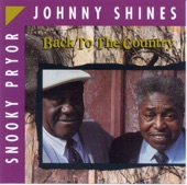 Johnny Shines / Snooky Pryor - Peace In Hell