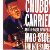 Chubby Carrier - The Cisco Kid