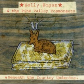 Kelly Hogan & The Pine Valley Cosmonauts - Papa Was a Rodeo