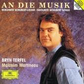 Bryn Terfel - Schubert: Der Wanderer, D.493 (Op.4/1)