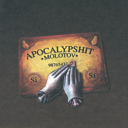 Album artwork of Molotov – Apocalypshit