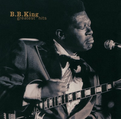 Greatest Hits - B.B. King album