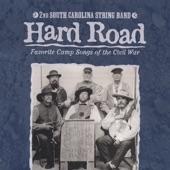 2nd South Carolina String Band - Cindy