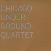 Chicago Underground Quartet - Wo Ist Der Kuchen, Meine Frau