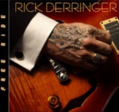 Rick Derringer - Frankenstein (Smooth Frank)