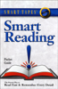 Smart Reading: Read Fast and Remember Every Detail (Unabridged) - Russell Stauffer & Marcia Reynolds