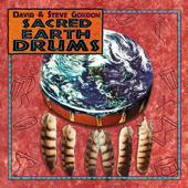 Sacred Earth Drums-David & Steve Gordon