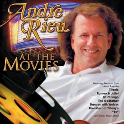 André Rieu: At the Movies - André Rieu