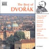 Zdenek Kosler & Slovak Philharmonic Orchestra - Antonin Dvorak: Slavonic Dance Op. 46 No. 6