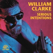 William Clarke - Trying To Stretch My Money