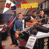 Lil Ed & The Blues Imperials - Can't Let These Blues Go