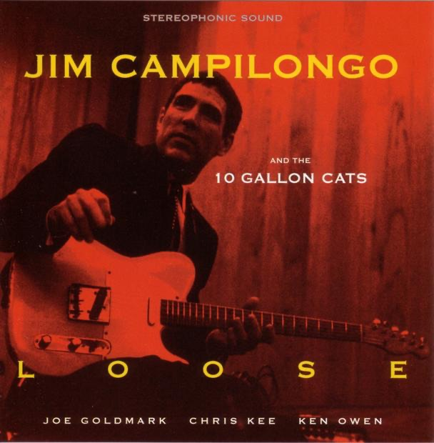 Loose By Jim Campilongo On Apple Music