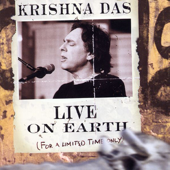 Live On Earth (For A Limited Time Only)-Krishna Das