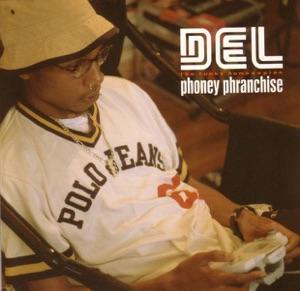 Phoney Phranchise - EP