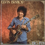Elvin Bishop - Beer Drinking Woman