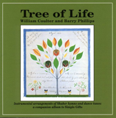 Tree Of Life-Barry Phillips & William Coulter