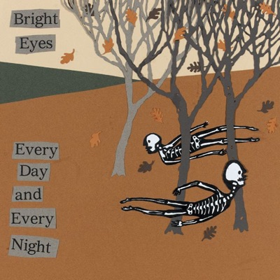 Every Day and Every Night - EP - Bright Eyes