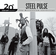 20th Century Masters - The Millennium Collection: The Best of Steel Pulse - Steel Pulse - Steel Pulse