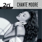 Chante Moore - It's Alright (Jazzy C'S Vocal Version)