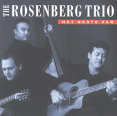 The Best of the Rosenberg Trio