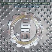 Bachman-Turner Overdrive - Blue Collar