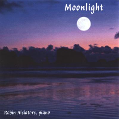 Moonlight Sonata (Beethoven) - Robin Alciatore song