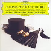 Rossini & Suppé: Overtures