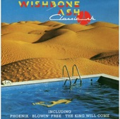 Wishbone Ash - Blowin' Free