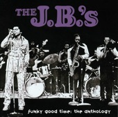 The J.B.'s - You Can Have Watergate Just Gimme Some Bucks and I'll Be Straight