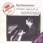 Rachmaninov: Preludes, Op. 3, Nos. 2, 23 & 32